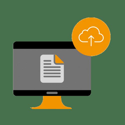 Cloud diensten van VedaCom