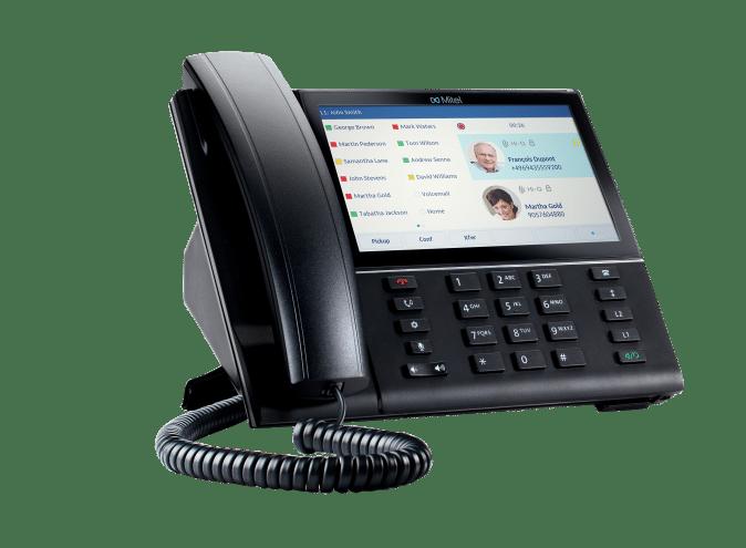 Mitel vaste telefonie VoIP toestel