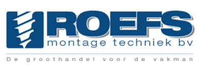roefs montage logo