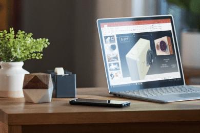 Blog foto Microsoft 365