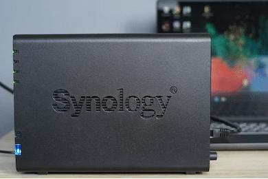 synology nas blog