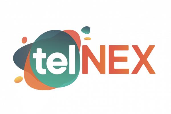 Logo van telNEX