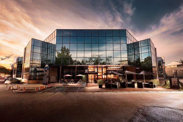 VedaCom vestiging in Eindhoven